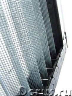 Москитные сетки различных систем в ассортименте - Материалы для строительства - Москитные сетки разл..., фото 4