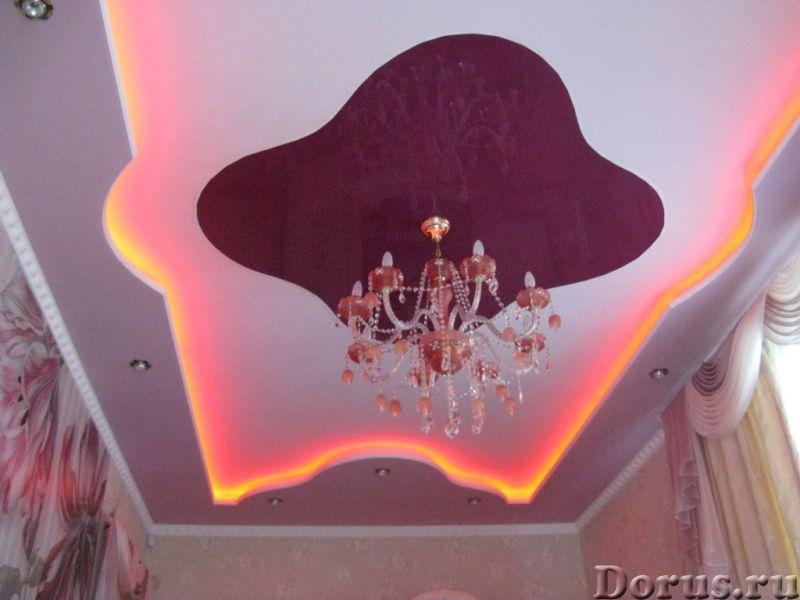 Французские натяжные потолки GreenLife - Ремонт и отделка - Натяжные потолки прекрасного качества от..., фото 1