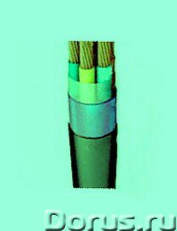 Кабель судовой КНРк - Прочие товары - Судовые кабели КНРк. Кабели с медными жилами в резиновой изоля..., фото 1