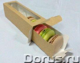 Упаковка для тортов и кондитерских изделий - Тара и упаковка - Подложки для тортов. Кондитерские меш..., фото 3