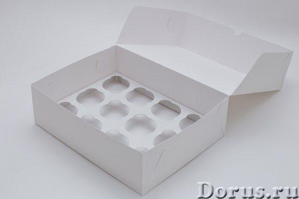 Упаковка для тортов и кондитерских изделий - Тара и упаковка - Подложки для тортов. Кондитерские меш..., фото 7