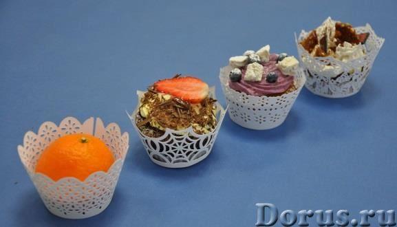 Упаковка для тортов и кондитерских изделий - Тара и упаковка - Подложки для тортов. Кондитерские меш..., фото 8
