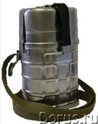 Самоспасатель ШСС-Т - Средства безопасности - Самоспасатель ШСС-Т Используется для эвакуации персона..., фото 1