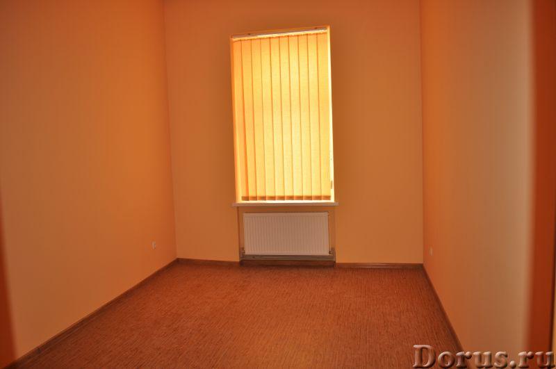 В центре благоустроенные офисы 70 кв.м и 30 кв.м - Офисы - Сдаются в аренду нежилые помещения в цент..., фото 1