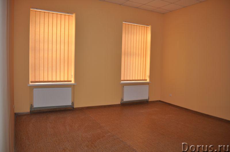 В центре благоустроенные офисы 70 кв.м и 30 кв.м - Офисы - Сдаются в аренду нежилые помещения в цент..., фото 2