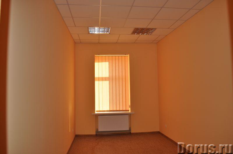 В центре благоустроенные офисы 18, 18 и 22 кв.м от собственника - Офисы - Сдаются в аренду нежилые п..., фото 1