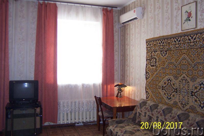 """Сдается двух комнатная """"сталинка"""" - Аренда квартир - Сдается длительно своя двух комнатная квартира..., фото 1"""