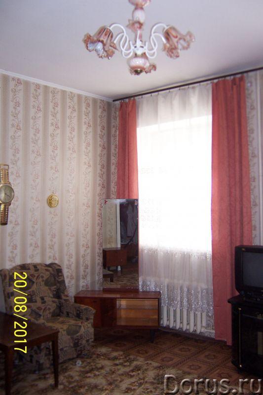 """Сдается двух комнатная """"сталинка"""" - Аренда квартир - Сдается длительно своя двух комнатная квартира..., фото 2"""