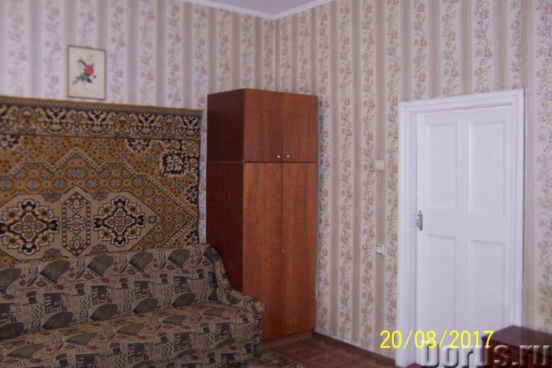 """Сдается двух комнатная """"сталинка"""" - Аренда квартир - Сдается длительно своя двух комнатная квартира..., фото 4"""