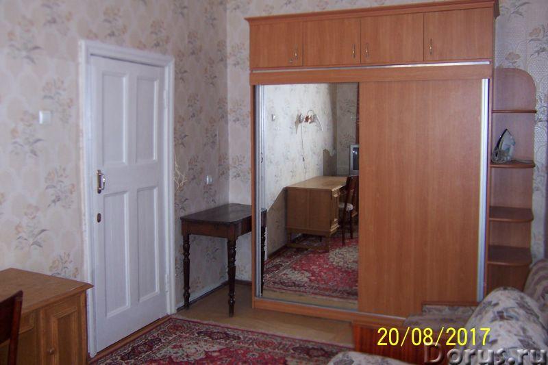 """Сдается двух комнатная """"сталинка"""" - Аренда квартир - Сдается длительно своя двух комнатная квартира..., фото 6"""