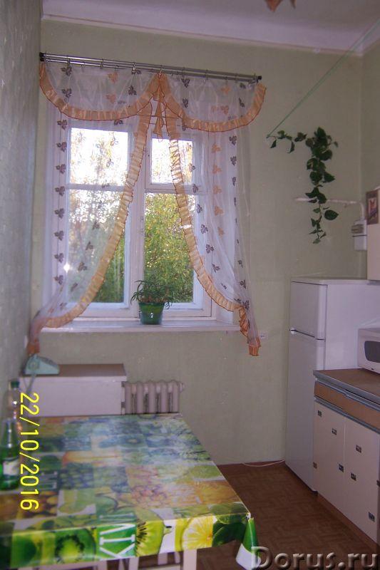 """Сдается двух комнатная """"сталинка"""" - Аренда квартир - Сдается длительно своя двух комнатная квартира..., фото 8"""