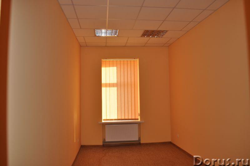 В центре благоустроенные офисы 70, 26 и 12 кв.м - Коммерческая недвижимость - Сдаются в аренду нежил..., фото 1