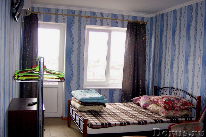Гостевой дом Бухта Радости-правильное место для хорошего отдыха у моря - Гостиницы - Добро пожаловат..., фото 1