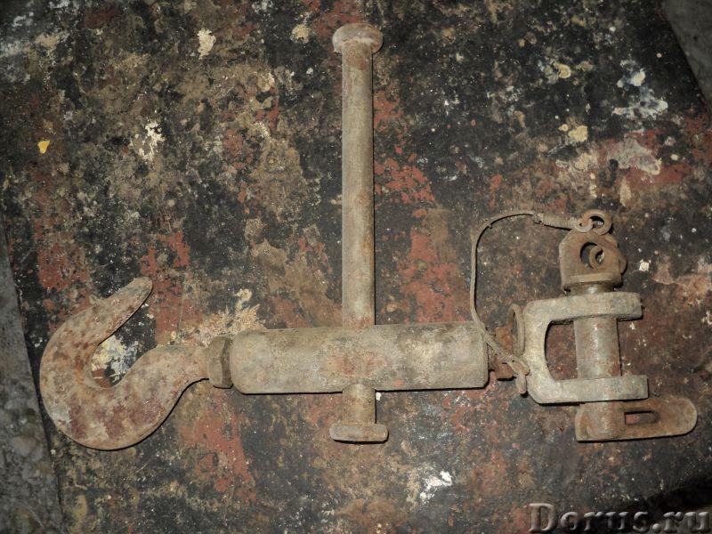 Талреп монтажный - Строительный инструмент - Мощный многоцелевой монтажный талреп - город Севастопол..., фото 1