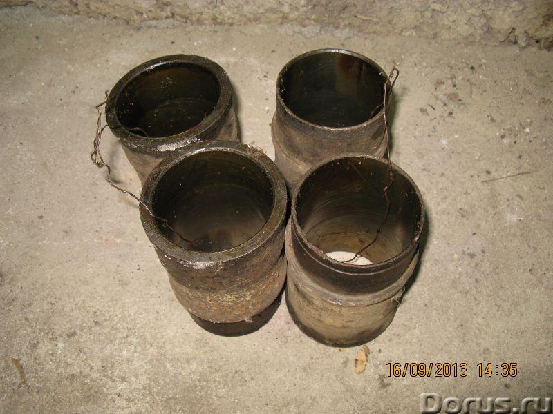 Поршневые гильзы автомобиля ГАЗ-24 92,5 - Запчасти и аксессуары - Поршневые гильзы автомобиля ГАЗ-24..., фото 1