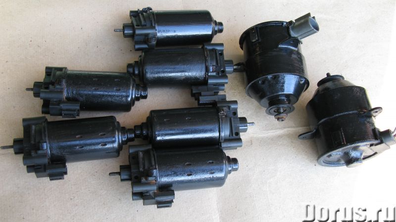 Двигатели стеклоподъёмников TAYOTA DENSO - Запчасти и аксессуары - Двигатели стеклоподъёмников TAYOT..., фото 1