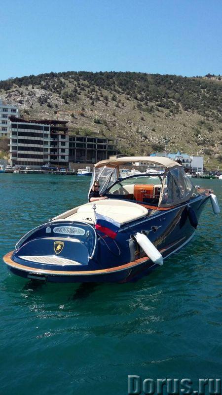 Ремонт лодок, катеров и моторов - Автосервис и ремонт - СЦ YURTON,, оказывает полный спектр услуг по..., фото 1