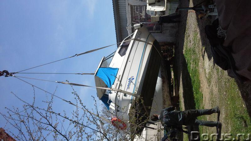 Ремонт лодок, катеров и моторов - Автосервис и ремонт - СЦ YURTON,, оказывает полный спектр услуг по..., фото 3
