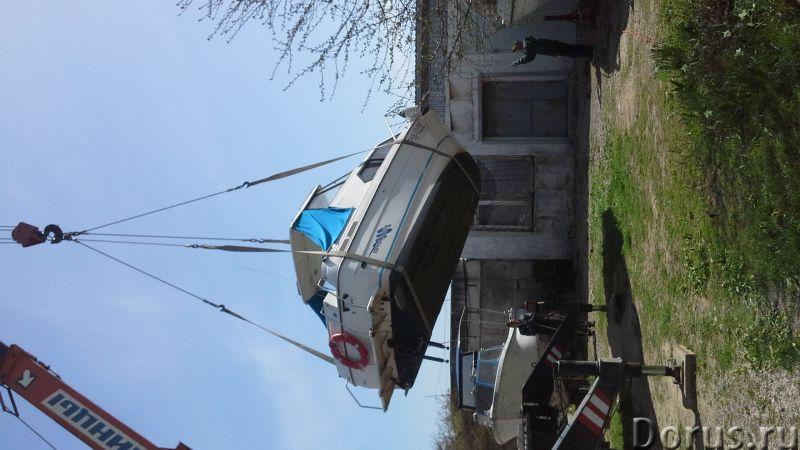 Ремонт лодок, катеров и моторов - Автосервис и ремонт - СЦ YURTON,, оказывает полный спектр услуг по..., фото 7