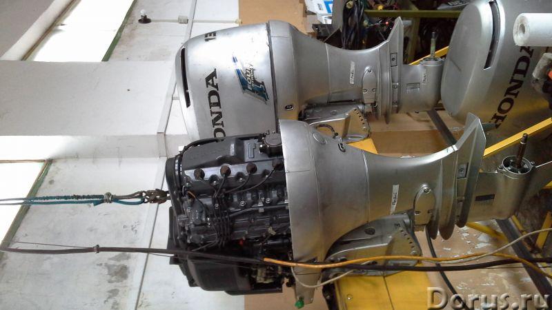Ремонт лодок, катеров и моторов - Автосервис и ремонт - СЦ YURTON,, оказывает полный спектр услуг по..., фото 9