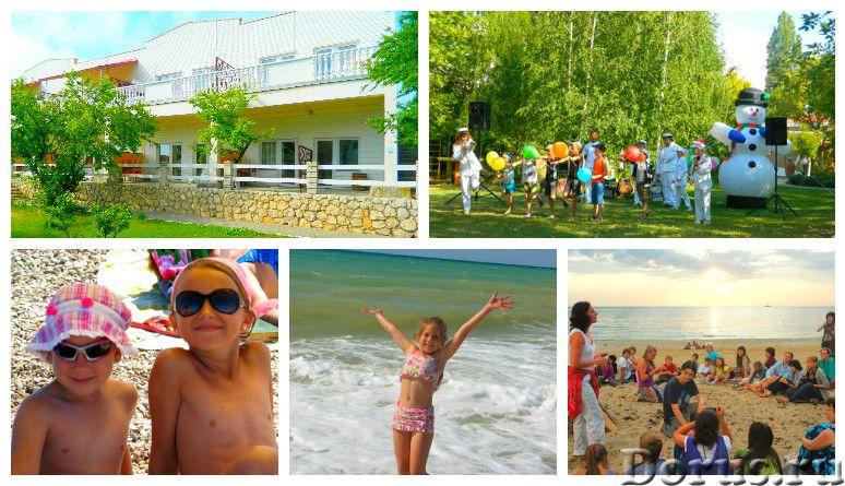 Любимовка снять жилье номер пансионат в Севастополе возле моря - Аренда недвижимости на курортах - П..., фото 3