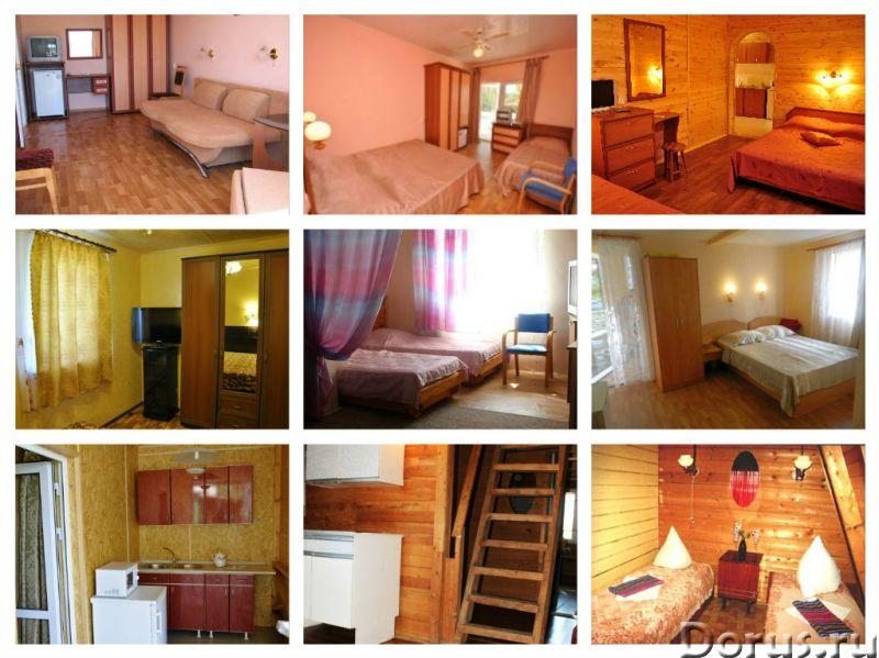Любимовка снять жилье номер пансионат в Севастополе возле моря - Аренда недвижимости на курортах - П..., фото 6