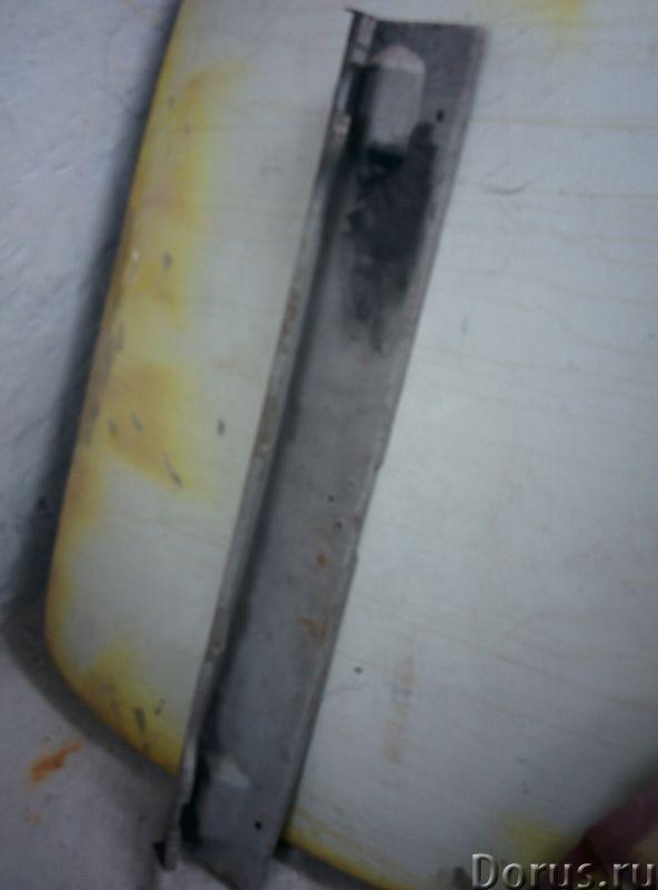 Кузовная часть Поперечина задка ГАЗ-24 - Запчасти и аксессуары - Кузовная часть Поперечина задка ГАЗ..., фото 1
