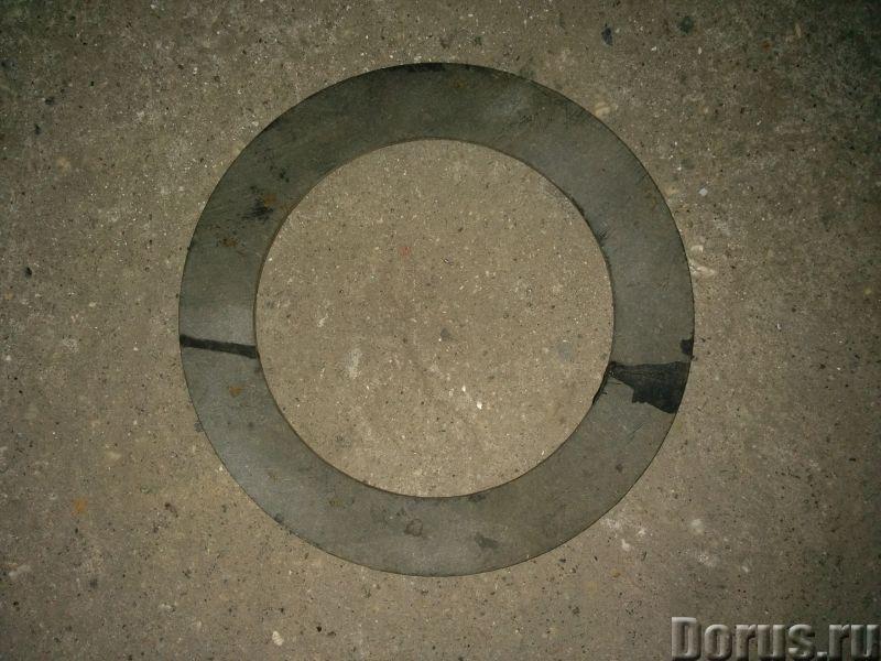 Накладка на диск сцепления на Жигули - Запчасти и аксессуары - Накладка на диск сцепления на Жигули..., фото 1