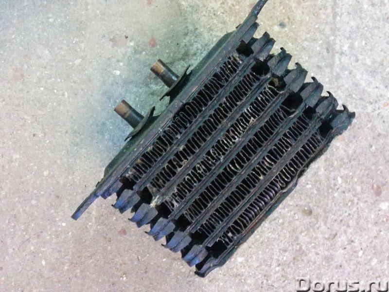Масляный радиатор ЗАЗ-968 40 сил - Запчасти и аксессуары - Масляный радиатор ЗАЗ-968 40 сил - город..., фото 1
