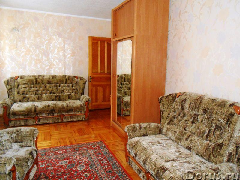 КРЫМ ФОРОС Однокомнатная квартира посуточно - Аренда квартир - Сдается чистая уютная квартира 2-й эт..., фото 1