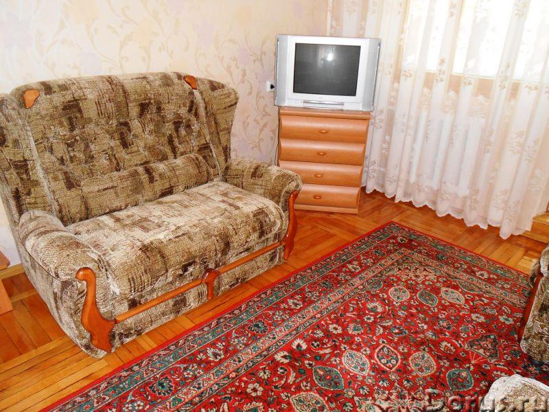 КРЫМ ФОРОС Однокомнатная квартира посуточно - Аренда квартир - Сдается чистая уютная квартира 2-й эт..., фото 2