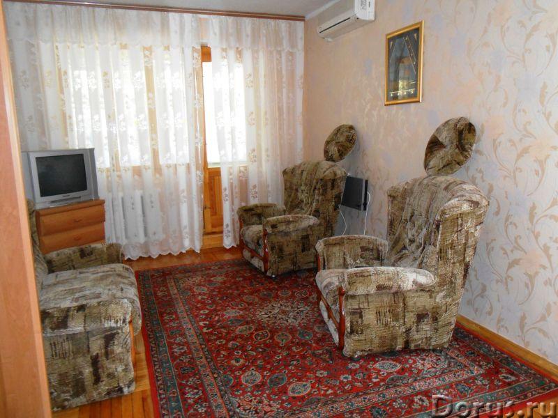 КРЫМ ФОРОС Однокомнатная квартира посуточно - Аренда квартир - Сдается чистая уютная квартира 2-й эт..., фото 4