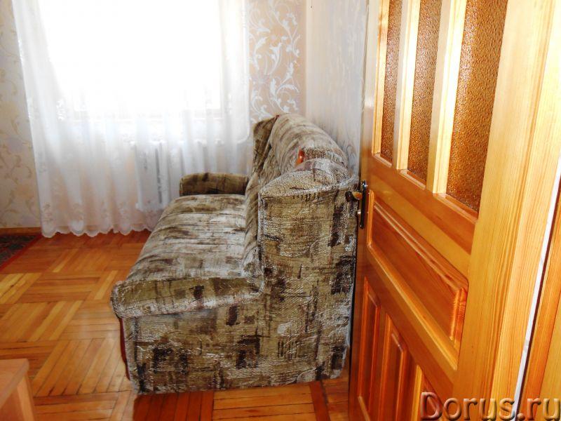 КРЫМ ФОРОС Однокомнатная квартира посуточно - Аренда квартир - Сдается чистая уютная квартира 2-й эт..., фото 5