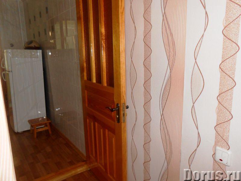 КРЫМ ФОРОС Однокомнатная квартира посуточно - Аренда квартир - Сдается чистая уютная квартира 2-й эт..., фото 6