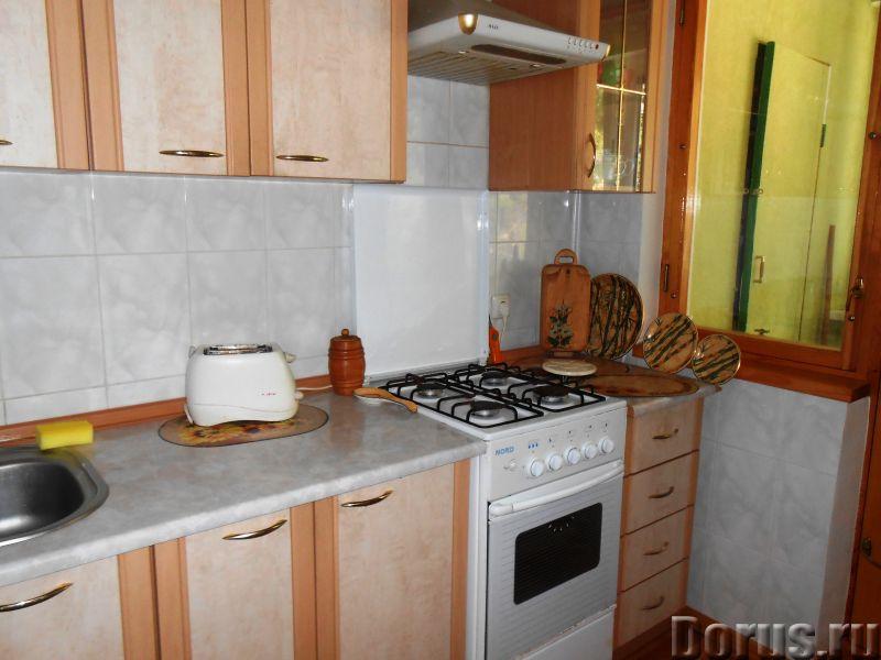 КРЫМ ФОРОС Однокомнатная квартира посуточно - Аренда квартир - Сдается чистая уютная квартира 2-й эт..., фото 7