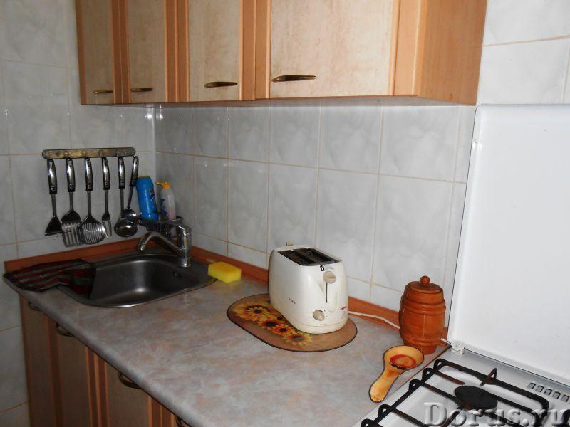 КРЫМ ФОРОС Однокомнатная квартира посуточно - Аренда квартир - Сдается чистая уютная квартира 2-й эт..., фото 8