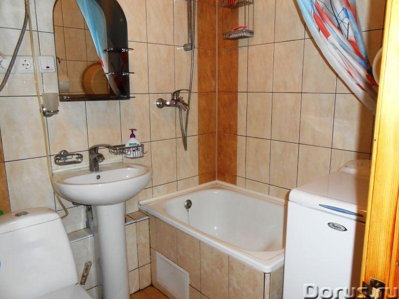 КРЫМ ФОРОС Однокомнатная квартира посуточно - Аренда квартир - Сдается чистая уютная квартира 2-й эт..., фото 10