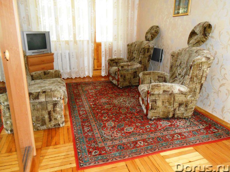 Посуточно ФОРОС КРЫМ Однокомнатная квартира у моря - Аренда недвижимости на курортах - Сдается посут..., фото 2