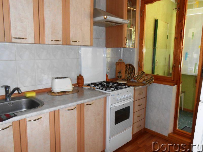 Посуточно ФОРОС КРЫМ Однокомнатная квартира у моря - Аренда недвижимости на курортах - Сдается посут..., фото 3