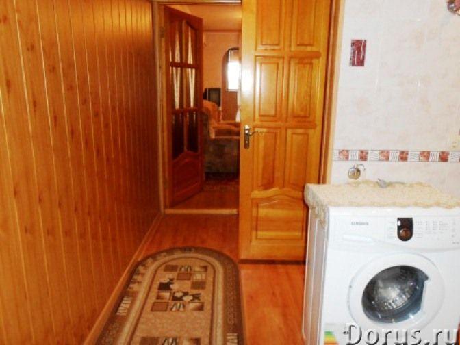 Однокомнатная квартира в ФОРОСЕ Южный берег Крыма посуточно - Аренда недвижимости на курортах - В 3..., фото 4