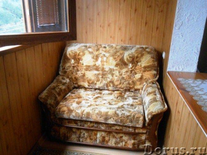 Однокомнатная квартира в ФОРОСЕ Южный берег Крыма посуточно - Аренда недвижимости на курортах - В 3..., фото 5