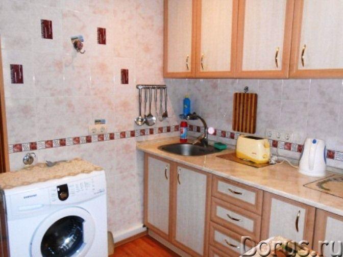 Однокомнатная квартира в ФОРОСЕ Южный берег Крыма посуточно - Аренда недвижимости на курортах - В 3..., фото 8